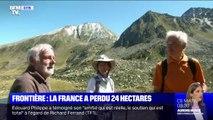 La France a perdu 24 hectares au profit d'Andorre