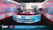 Président Magnien ! : Richard Ferrand, la majorité fait bloc - 13/09