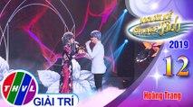 THVL | Người kể chuyện tình Mùa 3 - Tập 12[6]: Ăn năn - Duyên Quỳnh, Minh Sang