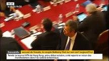 Les élus de Levallois-Perret Patrick et Isabelle Balkany vont connaître aujourd'hui le jugement du volet «fraude fiscale» de leur procès - VIDEO