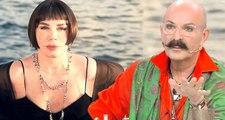 Ünlü modacı Cemil İpekçi'den Sezen Aksu için çarpıcı sözler: Onu çıplak gördüm, tahrik oldum!