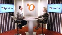 RATP: hostile à la grève, Florence Berthout rappelle que «les retraites des agents sont en partie payées par l'Etat»
