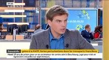 Grève des transports à Paris: Le point sur la situation minute par minute tout au long de la journée - Seules les lignes 1 et 14, automatiques, fonctionnent normalement aujourd'hui