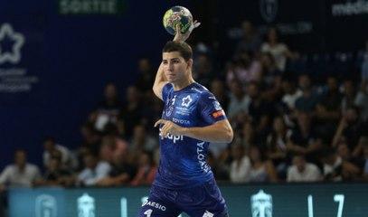Résumé de match-LSL-J2-Nimes/Montpellier-11.09.19
