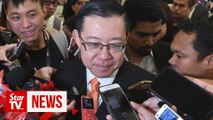 Guan Eng: Govt working to deliver election promises