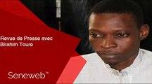 Revue de Presse du 13 Septembre 2019 avec Birahim Toure