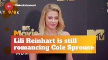 Lili Reinhart And Cole Sprouse Are Still An Item