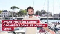 PHOTOS. Festival de La Rochelle 2019 : Audrey Fleurot, Camille Lou et Julie de Bona ont présenté Le Bazar de la charité