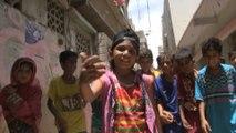 The troubled Karachi ghetto that has become Pakistan's hip hop hub