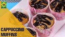 Delicious Cappucino Muffins   Food Diaries   Masala TV Show   Zarnak Sidhwa