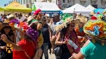 Avocado and Margarita Street Festival, USA