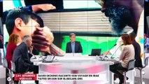 Le monde de Macron: De la prison ferme pour Balkany ? – 13/09