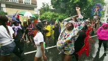 Notting Hill Carnival, UK