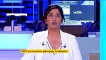 Grève de la RATP : les raisons des contestations