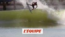 Crosby Colapinto décroche son invitation pour le Freshwater Pro au Surf Ranch - Adrénaline - Surf