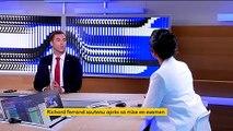 """Affaire Richard Ferrand : le Rassemblement national dénonce un """"deux poids, deux mesures"""""""