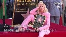 """De """"Madame est servie"""" à """"Transparent"""": Judith Light honorée à Hollywood"""