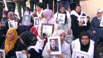 Diyarbakır annelerinden, Kulp'taki sivillere yönelik terör saldırısına tepki