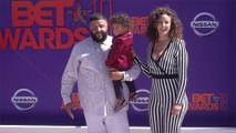 DJ Khaled and wife expecting second child