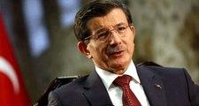 Son Dakika: Eski Başbakan Davutoğlu, AK Parti'den istifa etti