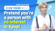 [Pops in Seoul] Pretend you're a person with no interest in K-pop! with Felix