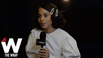 Kerry Washington on Why Her Kids Are Not Immune From Police Brutality Just Because She's Famous