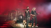 Queen and Adam Lambert to Tour UK 2017