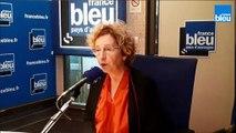 """Muriel Pénicaud : """"La clé de l'industrie de demain, c'est les compétences"""""""