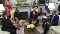 Donald Trump veut interdire la cigarette électronique