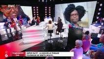 Les tendances GG : Grève RATP, la nouvelle phrase polémique de Sibeth Ndiaye - 13/09