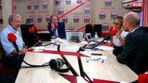 Faut-il supprimer les régimes spéciaux de retraites ? Débat Sud Radio Matin