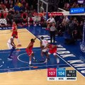 Les pires remises en jeu de NBA