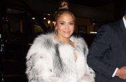Jennifer Lopez wants son to walk her down the aisle