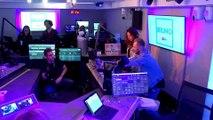 Pairplex mixe dans Bruno dans la radio (13/09/19)