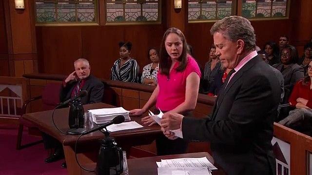 Judge Judy - Season 23 Episode 96 ~ Judge Judy - Season 23