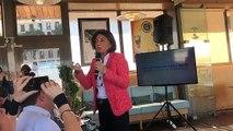 Marseille : Martine Vassal se lance dans la bataille des municipales