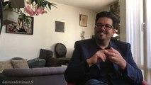 Le chanteur lyrique Emiliano Gonzalez Toro-Paroles et musiques #28 - Des mots de minuit