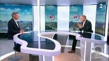 """Réforme des retraites : """"C'est le monde du travail qui va payer"""", s'insurge Fabien Roussel (PCF)"""