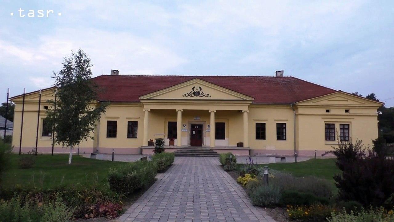 V Pečovskej Novej Vsi sa zachovali viaceré šľachtické kúrie