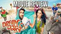 Dream Girl Movie Review  Ayushmann Khurrana  Nushrat Bharucha