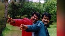 Throwback Mammootty Mohanlal Harikrishnans Location(Malayalam)