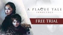 A Plague Tale : Innocence - La démo jouable est disponible