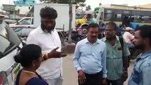 மறுவாழ்வு மையம் மீது இளைஞர் பரபரப்பு புகார்-வீடியோ