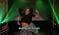 Jennifer Lopez reprend de célèbres chorégraphies et c'est génial