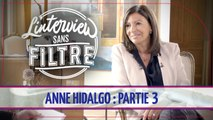 Anne Hidalgo parle de ses enfants et de son mari Jean-Marc Germain
