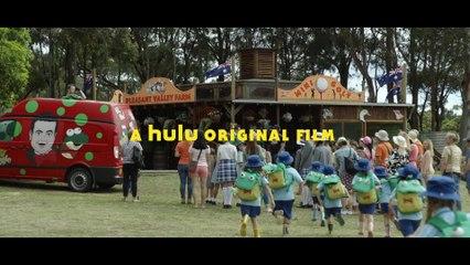 Little Monsters Red Band Trailer - Lupita Nyong'o, Josh Gad, Alexander England, Kat Stewart