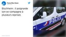 Un homme blesse son ex-compagne à coups de couteau près de Strasbourg