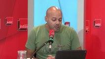 Racisme anti-blanc et racisme anti-noir - La drôle d'humeur de Frédérick Sigrist