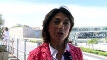 """Municipales Marseille : Martine Vassal """"décidée à aller jusqu'au bout"""""""