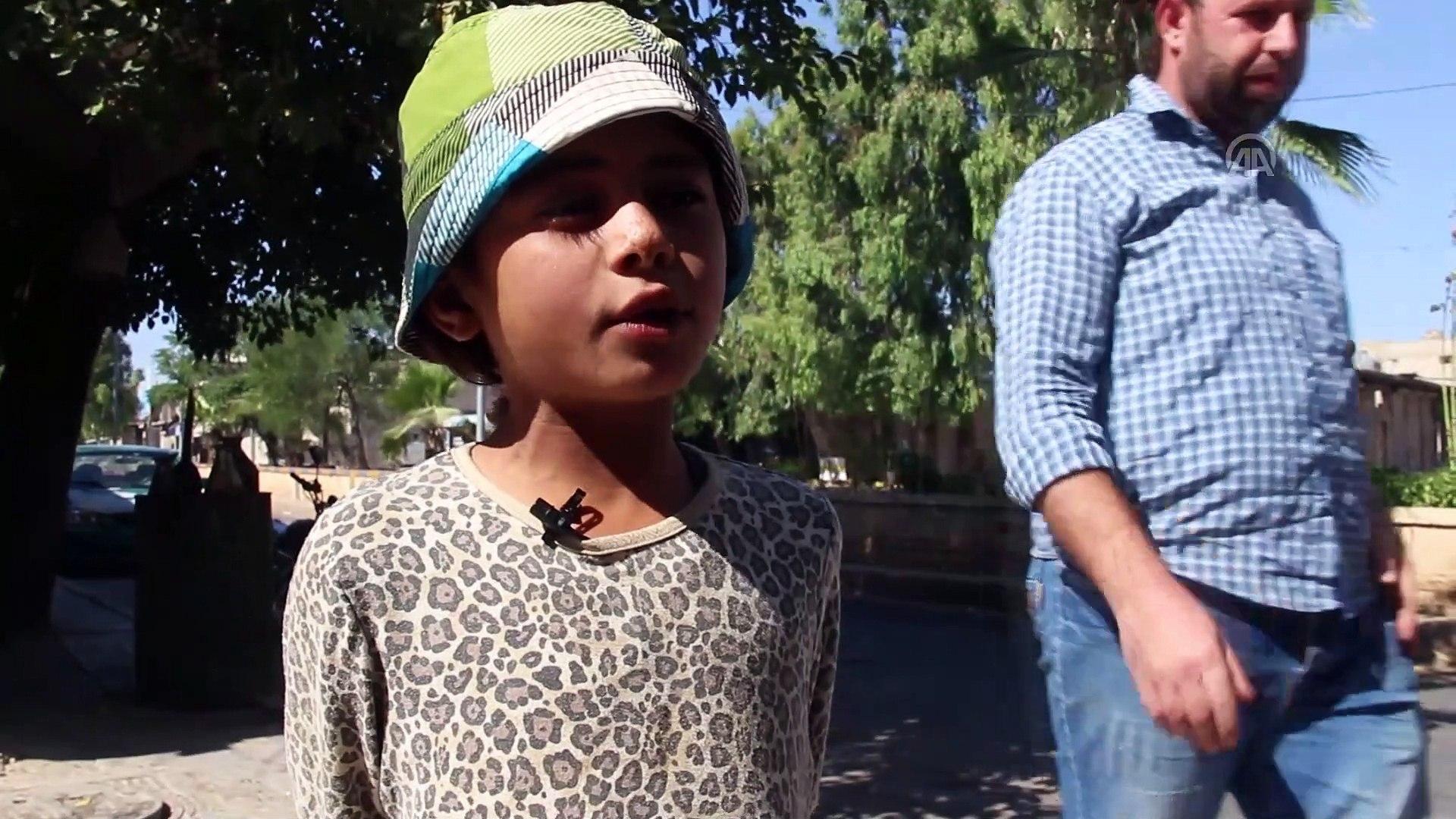'Okula gitmeden önce aileme tek odalı da olsa bir ev tutmalıyım' - İDLİB